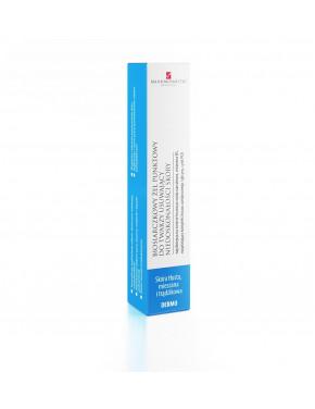 Биосульфидный точечный гель для проблемной кожи лица